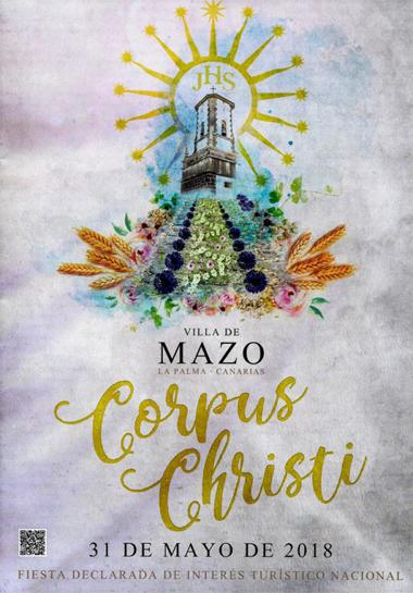 Corpus Christi de Villa de Mazo