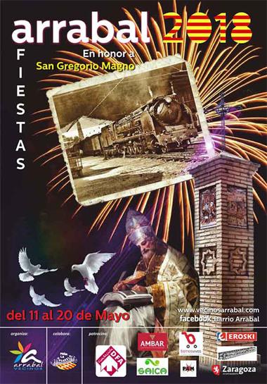 Fiestas Barrio del Arrabal