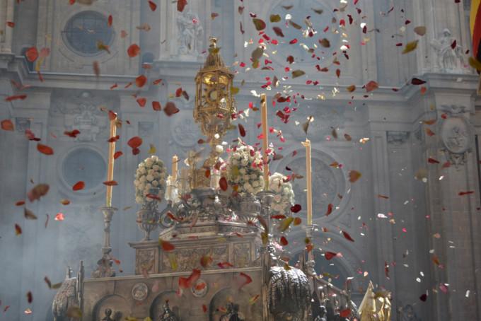 Corpus Christi de Granada