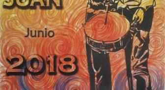 Fiestas San Juan de los Corrales de Buelna