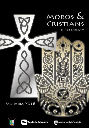Moros y Cristianos de Moraira