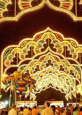Feria Primavera de Antequera