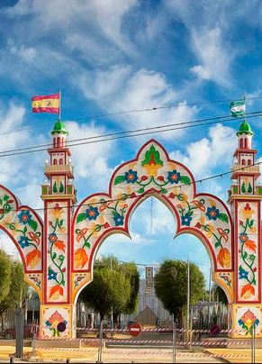 Feria de Alcalá de Guadaíra