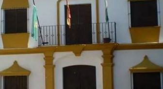 Feria del Bolichero en Puerto Serrano