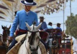 Feria y Fiestas San Antonio de Chiclana