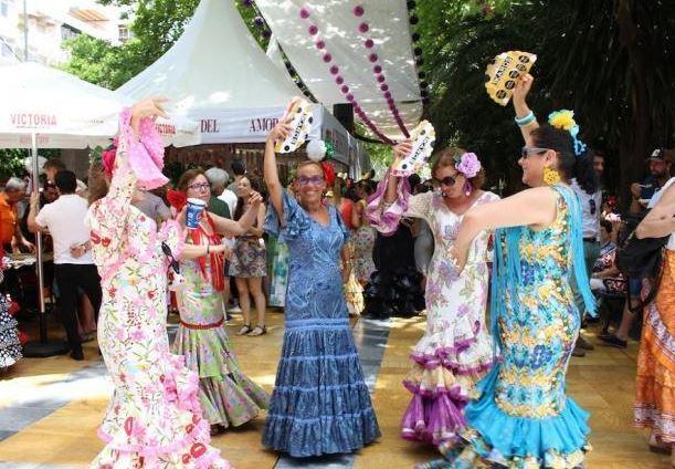 Feria y Fiestas de San Bernabé de Marbella