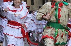 Fiestas San Juan y San Pedro de Laguardia