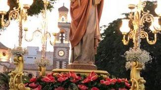 Fiestas Sant Pere de Grau de Castelló