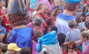 Fiestas de San Lamberto en Utebo