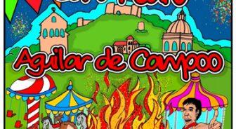 Fiestas San Juan y San Pedro de Aguilar de Campoo