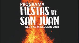 Fiestas San Juan en Haría