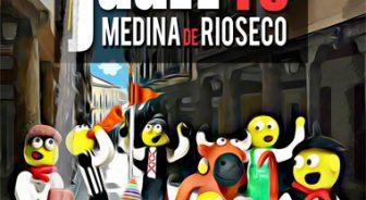 Fiestas San Juan de Medina de Rioseco
