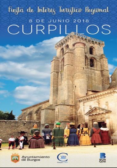 Fiesta del Curpillo de Burgos