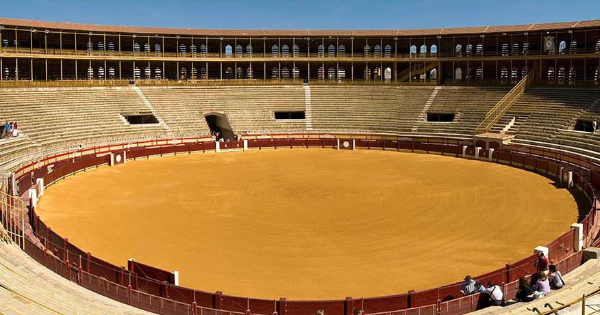 plaza de toros de alicante
