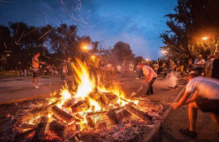 Fiestas de San Juan de Utebo