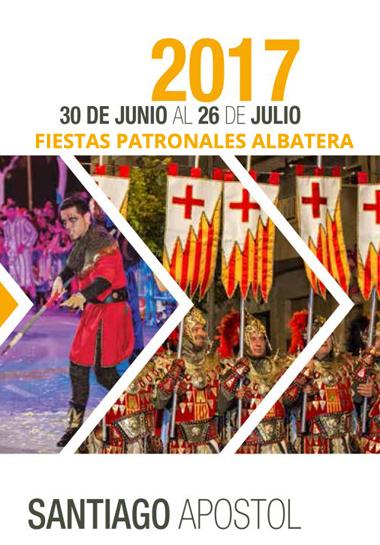 Fiestas Patronales de Albatera