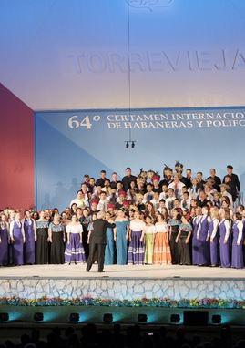 Certamen Internacional de Habaneras y Polifonía de Torrevieja