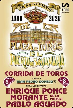 Feria Taurina Puerto de Santa María