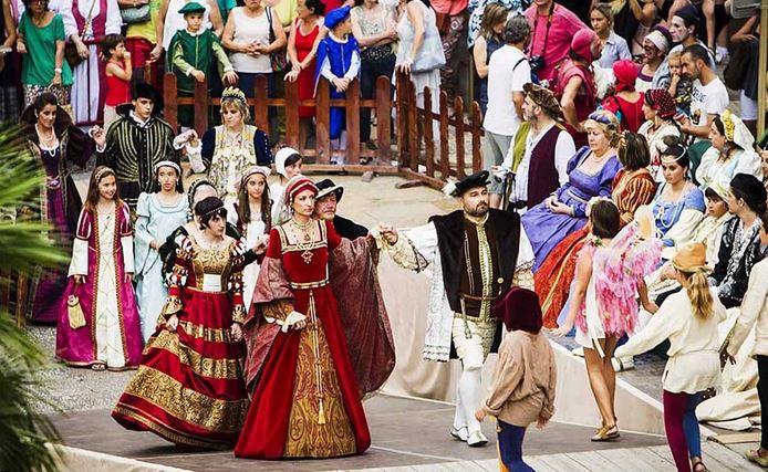 Festa del Renaixement de Tortosa