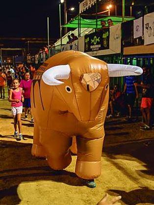 Fiestas Patronales de Puerto de Sagunto