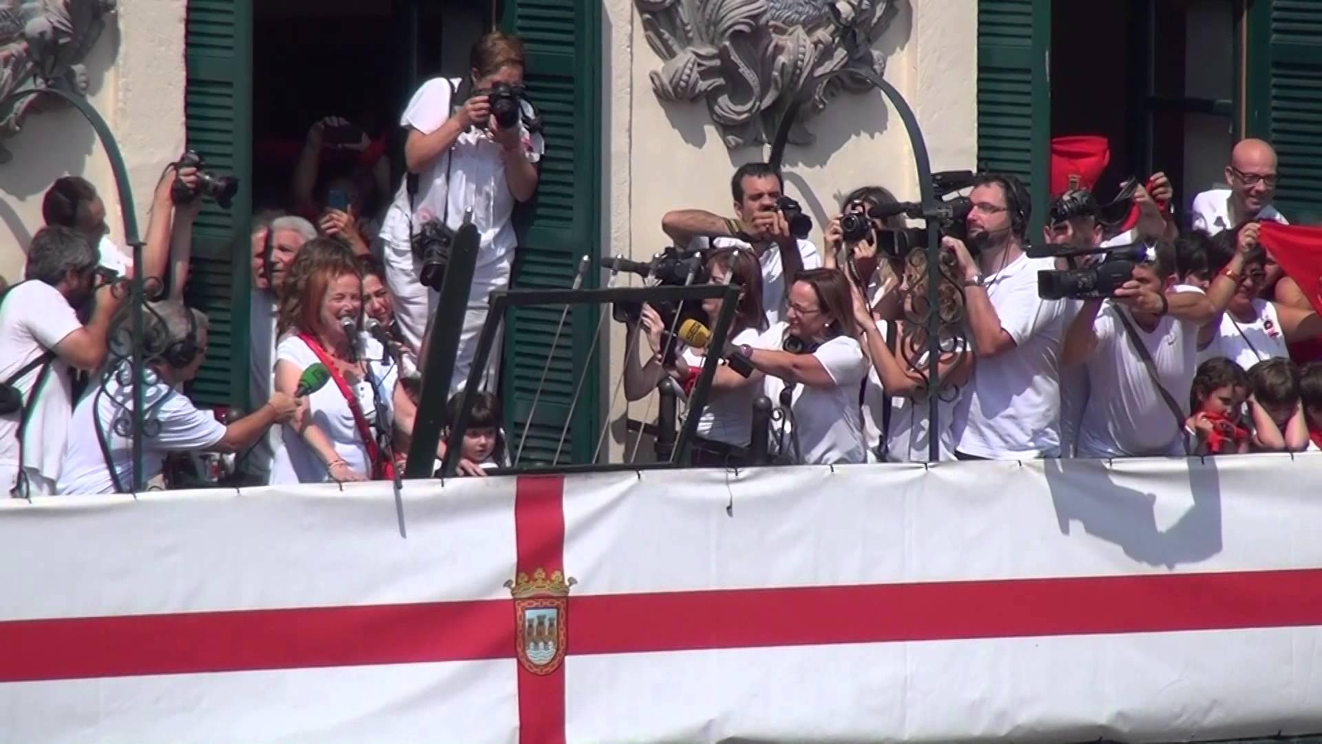 Fiestas Santa Ana de Tudela