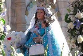 Fiestas Virgen de las Nieves de Calpe