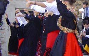 Fiestas de Verano de Riolobos