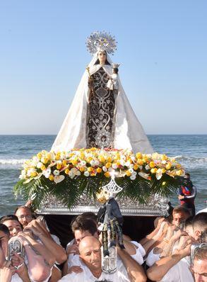 Fiestas del Carmen de Marbella