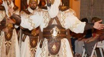 Moros y Cristianos de Aldaia