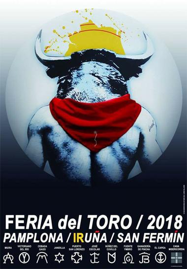 Feria del Toro de San Fermín