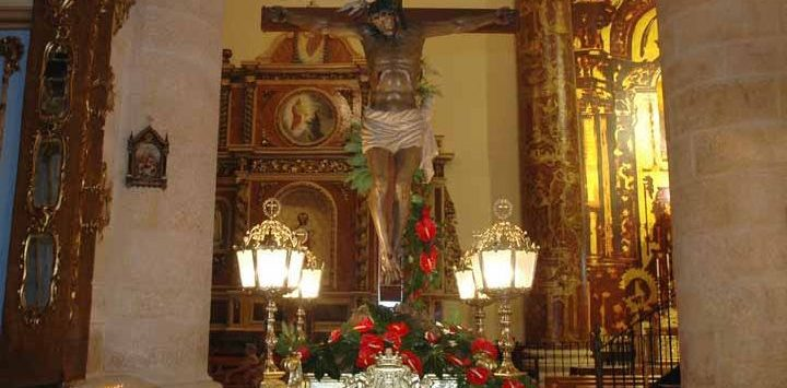 Fiestas Santísimo Cristo del Rayo de Moratalla