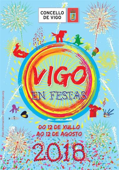 Semana Grande de Vigo