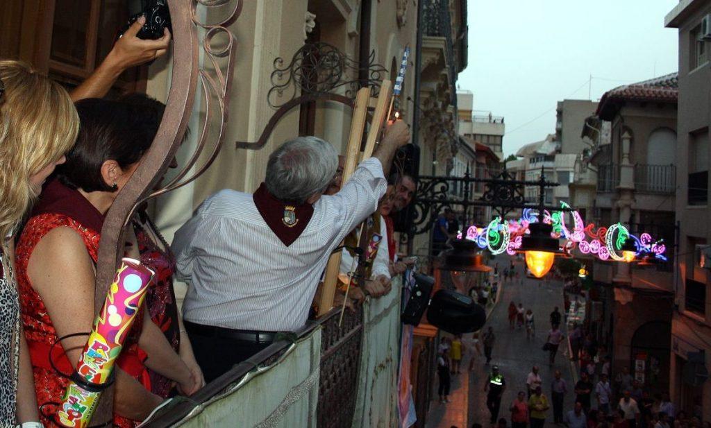 Feria y Fiestas de Jumilla