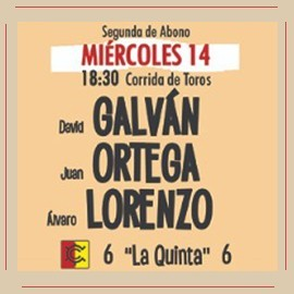 Feria Taurina de Gijón