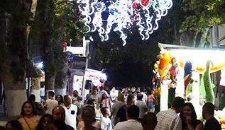 Feria de Berja