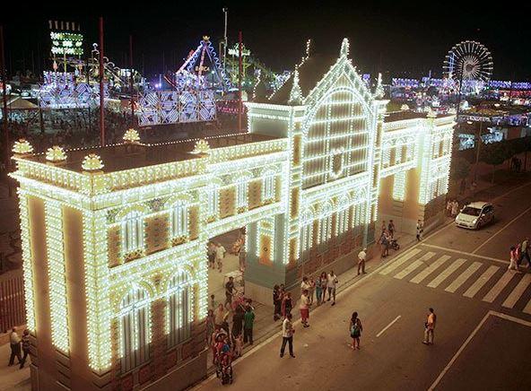 Feria y Fiestas de Almería