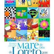 Fiestas Virgen de Loreto de Xábia