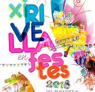 Fiestas Xirivella