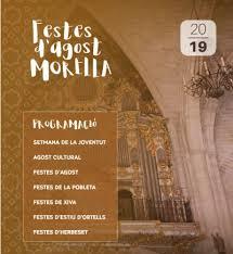 Fiestas de Agosto de Morella