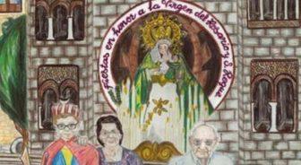 Fiestas de la Virgen y San Roque de Carchelejos 2020