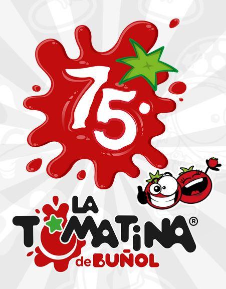 La Tomatina  Buñol