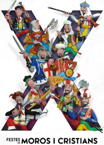 Moros y Cristianos de Xixona