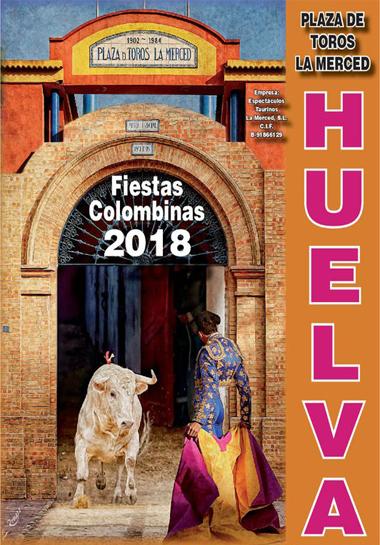 Feria Taurina Las Colombinas de Huelva