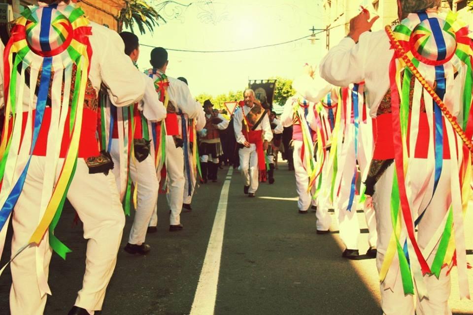 Fiesta del Albariño de Cambados