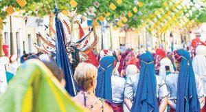 Fiestas Xixona