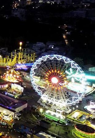Feria de Murcia