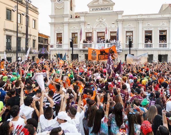 Feria y Fiestas de Guadalajara