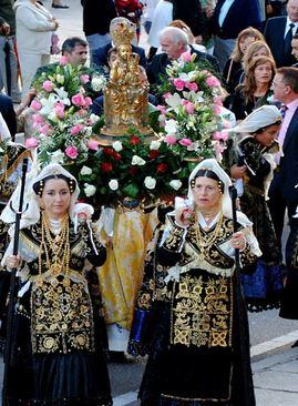 Feria y Fiestas de Salamanca