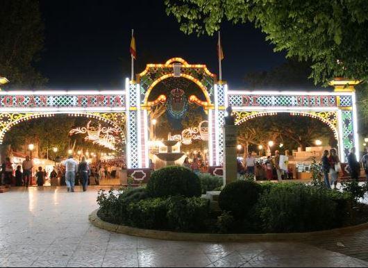 Feria y Fiestas de Utiel
