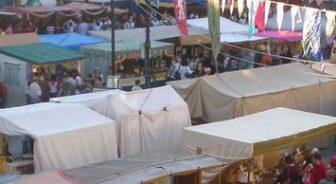 Fiesta Patronales de Valdemoro